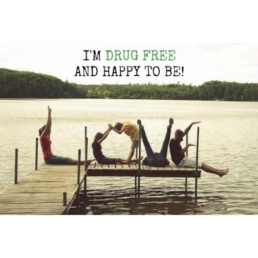 drugfree