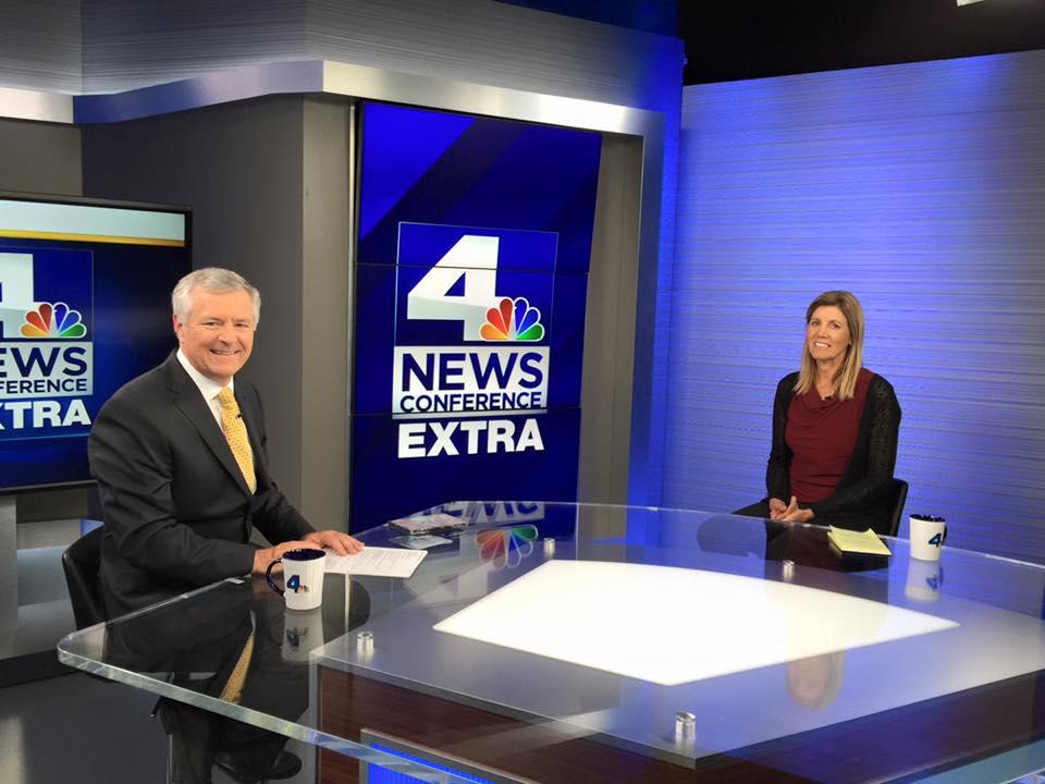 Jody Belsher on NBC