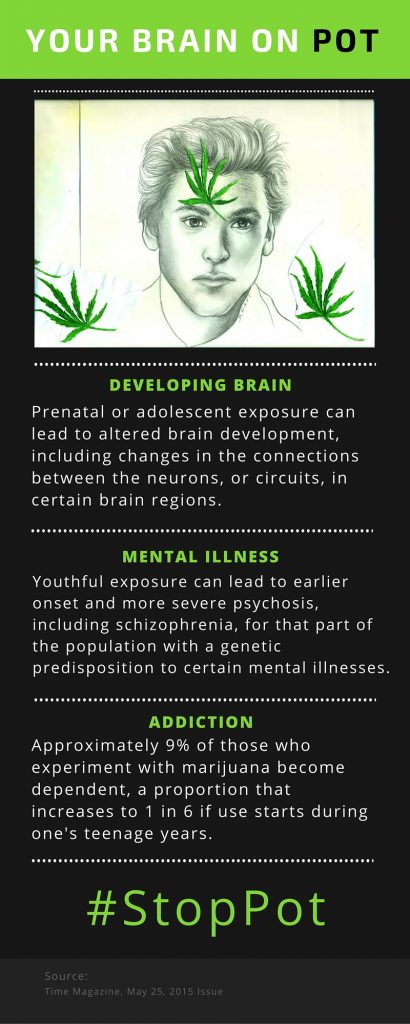 Your Brain on Pot(2)