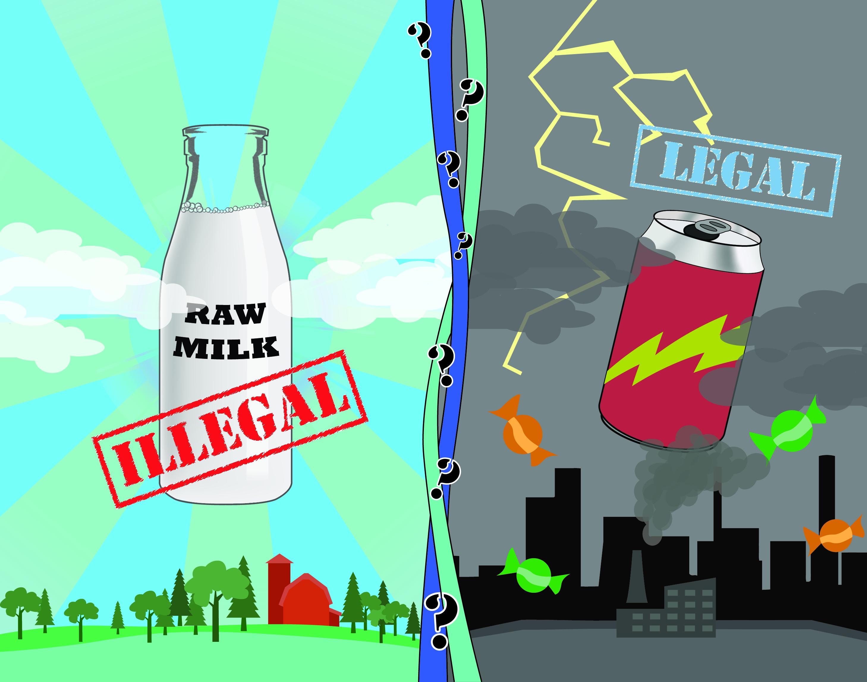 REAL Milk vs. Junk-01